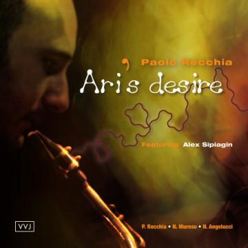Paolo Recchia Ari's Desire