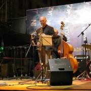 Paolo Recchia Quartet special guest David Kikoski at Tuscia in  Jazz Festival 2011