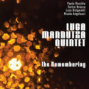 Luca Mannutza The Remembering