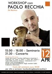 Masterclass La Spezia
