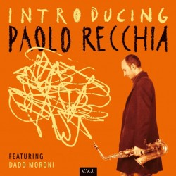 CD Introducing Paolo Recchia